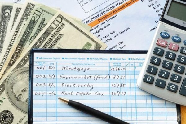 Create A Budget Plan For A New House