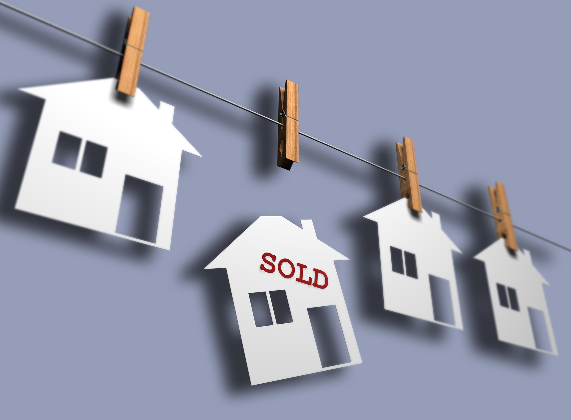 When will sellers return to the housing market, rooted, utah, real estate, for sale, buy, sell, pandemic, corona, sale